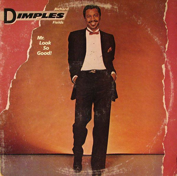 "Modern Song Reaction: ""If It Ain't One Thing, It's Another"" - Richard ""Dimples"" Fields (1982)"